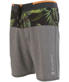 """Hailing from the Gold Coast, Australian junior surf champion Jack Freestone is the next level of surfing. And of course his signature 19"""" Flip Heather boardshort is no less amazing. Designed with our"""