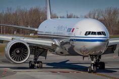 Air China B777-300