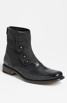 John Varvatos 'Bowery' Boot available at #Nordstrom