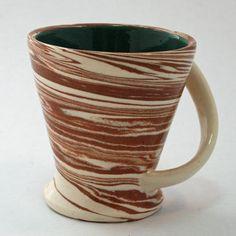 Isobel Art Pottery - Coffee Mug