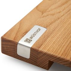 Wusthof Thermo Beech Chopping Board 50 x 34.5cm - 2
