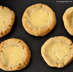 Cheesecake-Cookies