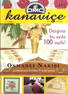 Kanavice 2006 s 1 of 69 Cross Stitch Magazines, Cross Stitch Books, Magazine Cross, Album, Finding Yourself, Gallery, Hobby, Craft, Picasa