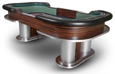 Custom Luxor base Craps Table 8' to 12'