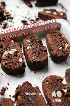 Cake Cookies, Oreo, Food Porn, Tasty, Chocolate, Trufle, Recipes, Blog, Cakes