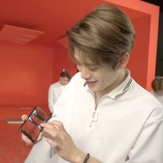 #JAEHYUN #NCT he has the brightest smile