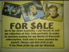 actual newspaper clipping