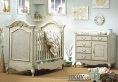 Charming and Elegant Girls Bedroom Furniture – Verona by Natart Juvenile | Kidsomania