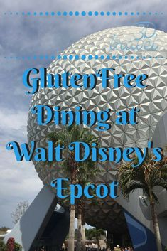 Cheapest Restaurants In Epcot Pinterest Epcot Restaurants And - Epcot table service