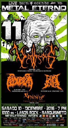 Metal Eterno 11 http://crestametalica.com/events/metal-eterno-11/ vía @crestametalica