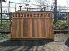 fence panels designs. Fencing Ideas | Fence Panels Cedar-fence-panels-kelowna \u2013 Designs