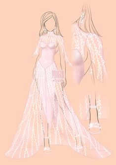 [open] Auction famale fashion adopt Outfits198 by YuiChi-tyan