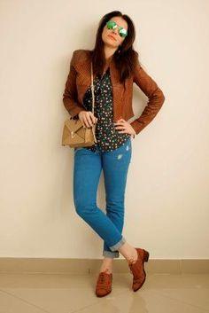 Look 6 - Juliana Ariza