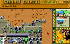 Dune II (Commodore Amiga)