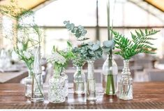 Tips Menggelar Pernikahan Bertema Green Botanical