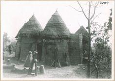 Togo : Oti region, Batammariba
