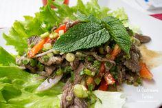 Neung Siam, Coup de cœur thaïlandais à Paris Film Streaming Vf, Paris Restaurants, Beef, Ethnic Recipes, City Guides, Food, Explore, Meat, Meals
