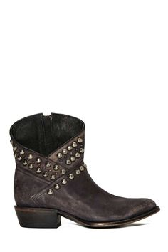 Matisse Wild West Boot | Shop Shoes at Nasty Gal