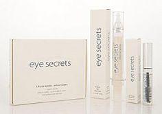 Eye+Secrets+–+Effetto+lifting+senza+chirurgia