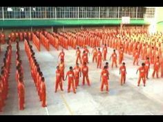 Queen - Radio Ga Ga Dance Performance by Inmates of CPDRC, Philippines  Inmates of CPDRC Philippines dancing the Radio Gaga by the Queen