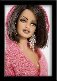 Risultati immagini per barbie ooak