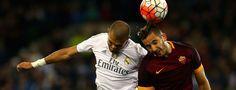 Roma vence a Real Madrid en Australia