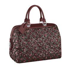 Bolsa con Glitter Louis Vuitton 012-013