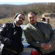 Davut y Sarp Davut y Sarp Turkish Actors, My King, My Boys, Pilot, Cagatay Ulusoy, Mens Sunglasses, Instagram, Characters, Style