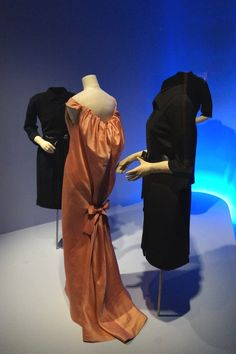 Cristóbal Balenciaga Exhibit