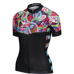 WOMEN S BULLET JERSEY The Panache Women s Bullet Jersey is engineered for  speed and designed for style d1204b25e