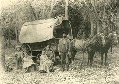 A young family, Johnson County, Kansas