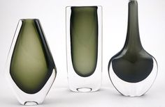Dusk Series Vases by Nils Landberg – Hindsvik Blog