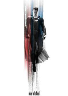 Henry Cavill, Superman.