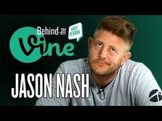 Behind the Vine with Jason Nash | DAILY REHASH | Ora TV - YouTube