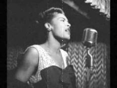 Good Morning Heartache ~ Billie Holiday