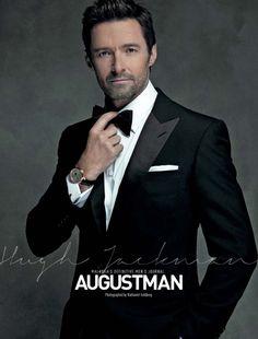 Hugh jackman-AUGUSTMAN