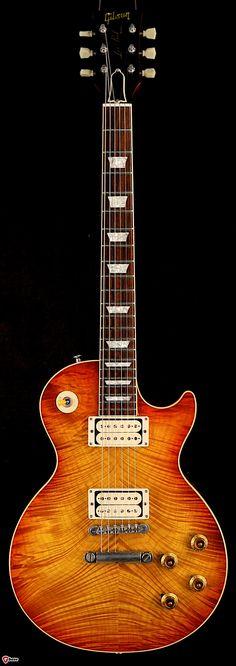 """1996 Gibson '59 Reissue Les Paul R9 """"Good Wood Era"""""""