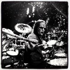 Slipknot Joey Jordison