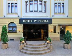 Hotel Imperial in Köln-Ehrenfeld - Cologne, Germany