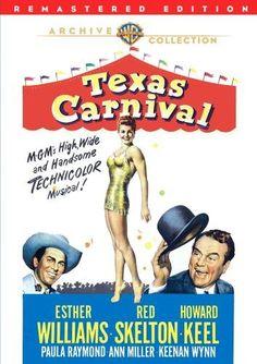 Texas Carnival Warner http://www.amazon.com/dp/B0062Z0PF2/ref=cm_sw_r_pi_dp_rUOivb15Z51JZ