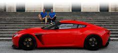 Aston Martin V12 ZAGATO Diavolo Red 106 800x362 photo