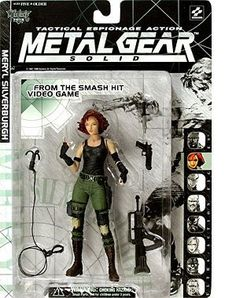 Metal Gear Solid Meryl Silverburgh From the Smash Hit Video Game with Tactical Espionage Action by Mcfarlane, http://www.amazon.com/dp/B0012NT5QY/ref=cm_sw_r_pi_dp_dwgirb0DYASTT