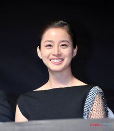Trung B. Nguyen • poppyent:   [Now and Then] Actress Kim Tae Hee,...