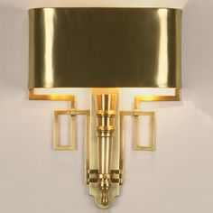 Glam Furnitures Torch Sconce $396 instead of Horchows $485 thank you to Reichel of Copy Cat Chic!!