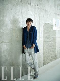 Actor Joo Won reveals his home to the public for the first time