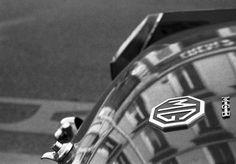 MGB #Cars #Speed #HotRod