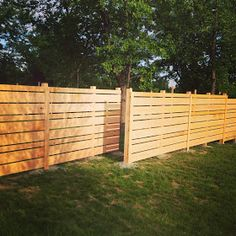 "The Unique Nest: My ""Unique"" DIY Fence"