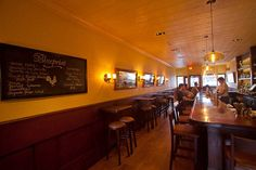 Convivium osteria park slope brooklyn excellent dining spots blueprint park slope malvernweather Image collections