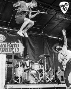 Letlive. @ Warped Tour 2013 « spocktography.