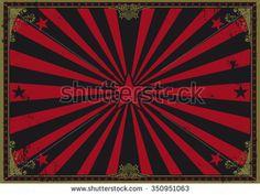 Circus Backgrounds Stock Vectors & Vector Clip Art | Shutterstock